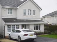 4 bed Detached house in Station Brae Gardens...