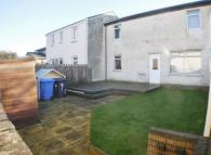 Lochwood Place semi detached house for sale
