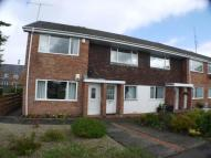 Flat to rent in Forest Grove, Kilmarnock...
