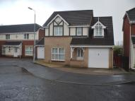 4 bed Detached home in Holmes Park Crescent...