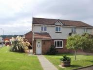 3 bedroom semi detached home in Earl Drive, Dundonald...