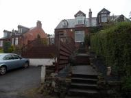 semi detached property in Baldies Brae, Newmilns...