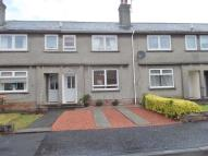 Terraced home for sale in Craiglea Avenue...