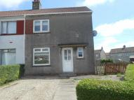 semi detached house in CROFTHEAD AVENUE...
