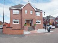 Detached house for sale in GLEBE COURT, Kilmarnock...