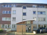 Flat for sale in Moredun Park Grove...