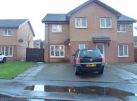 3 bed semi detached home in Riverbank Place...