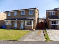 Balgray Way semi detached property for sale