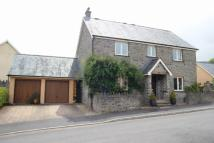 4 bed Detached property in Canal Close, Llangattock...