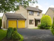 4 bedroom Detached house in The Halfpennys, Gilwern...