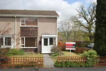 2 bedroom End of Terrace property in Tan Derwen, Llangattock...