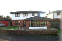 Pen Y Pound Court Detached property for sale