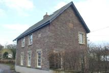 Detached home in Pandy, Abergavenny