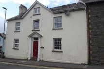 Town House for sale in New Road, Crickhowell