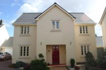 4 bedroom Detached home for sale in Dan Y Gollen, Crickhowell