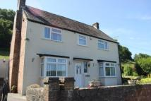 3 bed Detached house for sale in Station Road, Gilwern...