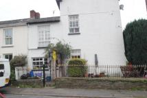 2 bed Cottage in Mount Street, Abergavenny