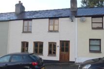Cottage for sale in Llanbedr Road...