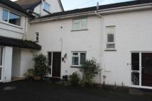2 bedroom Terraced home for sale in Brecon Road, Crickhowell