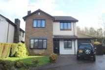 4 bedroom Detached home in Plas Derwen View...