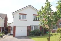4 bed Detached home in Greystones Crescent...