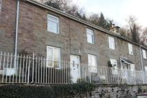 Terraced property in Lower Terrace, The Dardy...