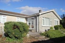 3 bed Detached Bungalow for sale in Brecon Road, Crickhowell