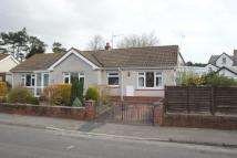 Bungalow for sale in Haven Way, Abergavenny