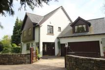 5 bedroom Detached property in Lower Common, Gilwern...