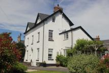 property for sale in Mount Street, Abergavenny