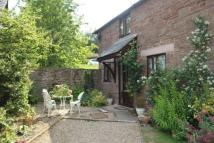 2 bed Terraced property in Dore Hamlet, Abbeydore...