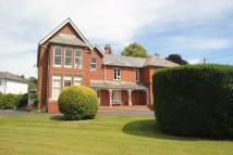 Apartment for sale in Chapel Road, Abergavenny