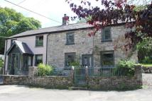 Country House for sale in Llangynidr, Crickhowell