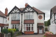 3 bedroom semi detached home in Hereford Road...