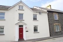 3 bed Town House for sale in New Road, Crickhowell