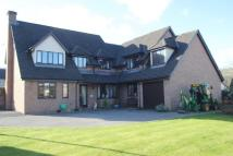 5 bed Detached property in The Shires, Gilwern...