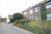 semi detached house in Sandy Lane, Newport, PO30