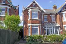 4 bedroom semi detached home for sale in PARK ROAD, Cowes, PO31