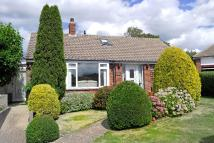 3 bed Detached Bungalow for sale in Woodvale Close, Cowes...