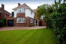 5 bed Detached house in SPENCER ROAD, Ryde, PO33