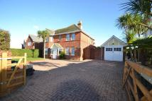 5 bed Detached property in Newport Road, Godshill