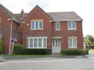 Detached home for sale in Curlew Drive, Brownhills