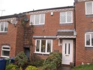 Town House to rent in Mill Crescent, Cannock