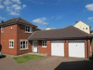 4 bed Detached home in Merlin Close, Walsall