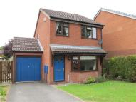 3 bedroom Detached house in Blithfield Road, Walsall