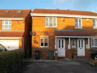 2 bed semi detached house to rent in Sandy Grove, Walsall