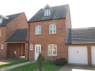 4 bedroom Detached house in Bridgeside Close, Walsall