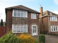 Detached house to rent in Collins Road, Walsall
