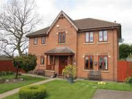4 bed Detached home in Crowberry Close...