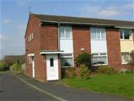 2 bed Apartment in Rose Drive, Walsall